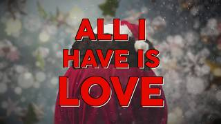 Watch Aloe Blacc All I Have Is Love video