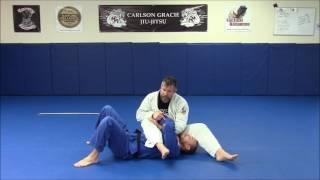 Beating the Armbar Defense Pt. 3