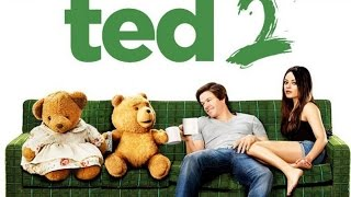 TED 2 (disponible 15/12)
