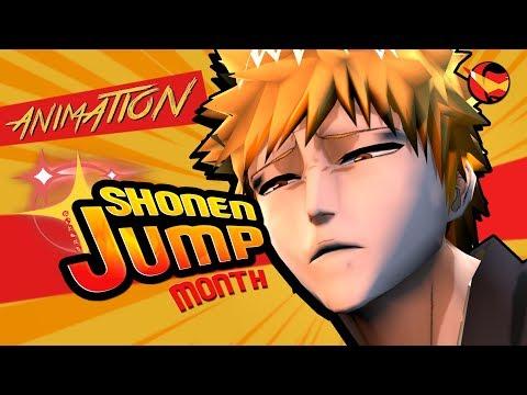 mrw:-bleach-|-shonen-jump-month