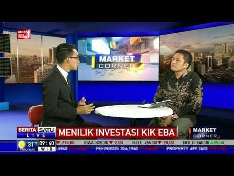 Dialog Market Corner: Menilik Investasi KIK EBA #1
