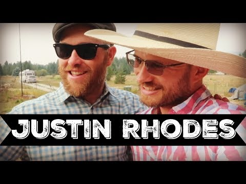 Can One Family Make a Difference? Justin Rhodes Great American Farm Tour Tribute Collaboration