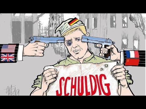 100 Jahre Krieg gegen Deutschland (Teil 1)