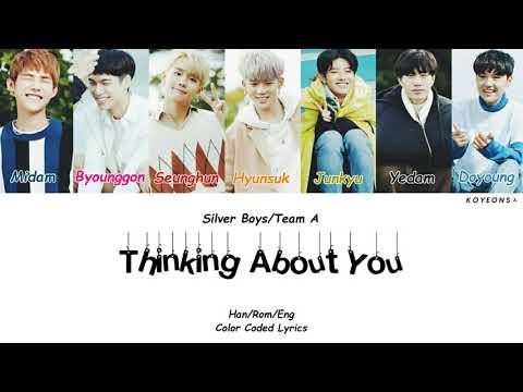 Treasure A - 바람 불어도 괜찮아 (Thinking 'Bout You) Color Coded Lyrics [Han/Rom/Eng] | YG TREASURE BOX