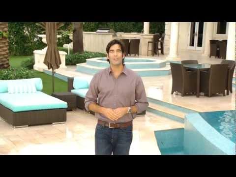 HGTV's Million Dollar Outdoor Spaces Tease