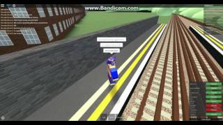 ROBLOX : Secrets de Mind the Gap.