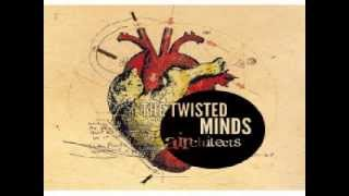 TWISTED MINDS - Sands of the Sahara