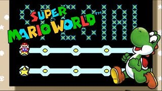 Esto es Tubular! / Super mario World Especial! #2