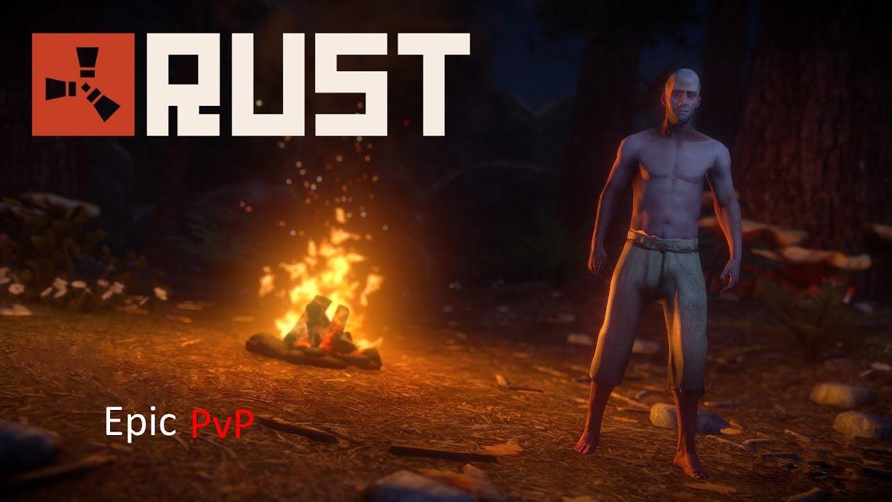 rust experimental online gamer dating