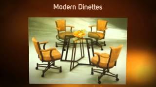 Affordable Dining Room Furniture Surfside Florida