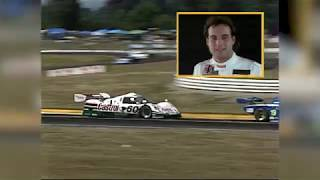 IMSA GTP (Grand Touring Prototype) Championship Portland - 1990