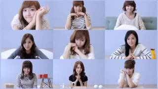 SNSD Lazy Girl (MV)