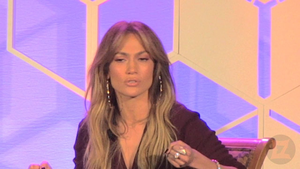 Women Entrepreneurship & Diversity:Jennifer Lopez #Venturescape