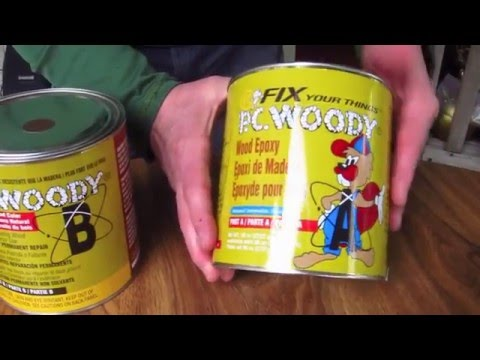 How to Fix Wood Rot 3 of 4