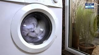KENT Washing Machine Water Softener | Tailor-made for Washing Machines|
