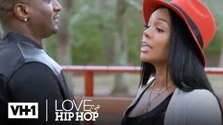 Rasheeda & Kirk's Relationship Timeline: Part 2 (Compilation) | Love & Hip Hop: Atlanta