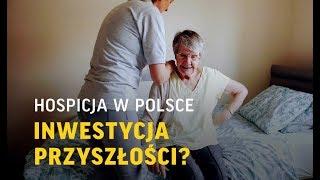 Hospicja w Polsce - inwestycja przyszłości? | Onet100
