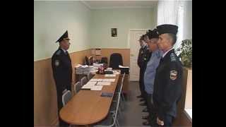 учения СП по ОУПДС (Омск).avi(23 августа 2012 года, специалистами отдела организации обеспечения установленного порядка деятельности судо..., 2012-08-27T08:55:31.000Z)