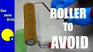 Don't Use This Roller