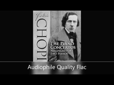 chopin flac complete
