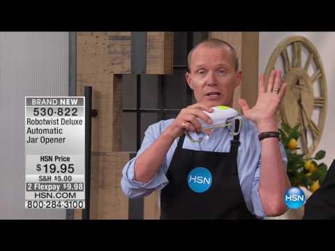 HSN | As Seen On TV 03.14.2017 - 06 AM