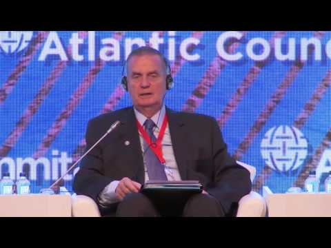 Plenary Session 1 - Three Seas : Interconnections between th