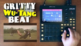 Old School Wu-Tang Sound on the MPC ONE!