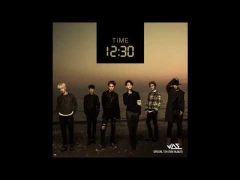 Stay : Beast - TIME [ Special 7th Mini Album ] ☆☆: