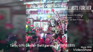 Tariq Gift Center  Battgaram
