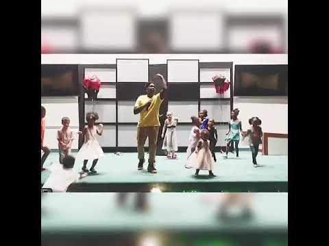 The Living Water School Prom 2k19 - JesusGang