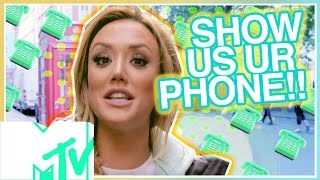 Show Us Ur Phone - Episode 5 | MTV
