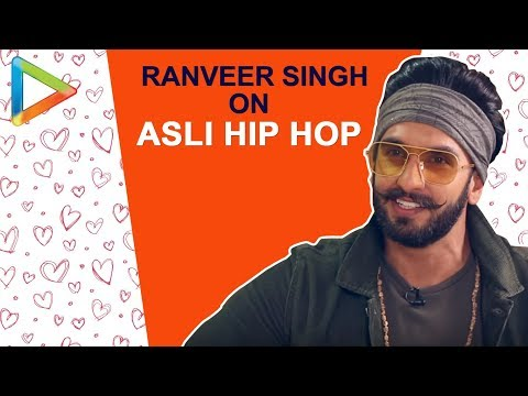 "Ranveer Singh:""Javed Akhtar sahab told Nitin,You are putting me out of job"" 