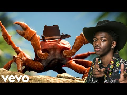 Lil Crab X – Old Town Rave