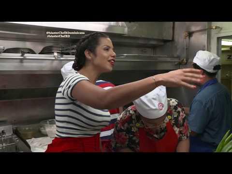 MasterChef República Dominicana | Programa 17