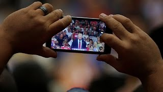 Why social media is Donald Trump's most powerful weapon