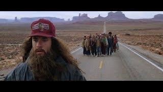 Neil Young - Harvest (Forrest Gump)