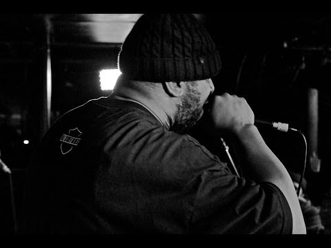 Kool G Rap - Live in Cambridge (extended show & interview)