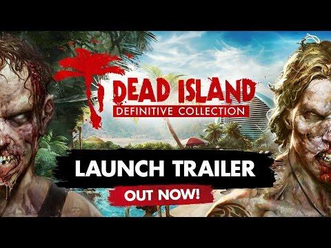 Dead Island Definitive - Launch Trailer [UK]