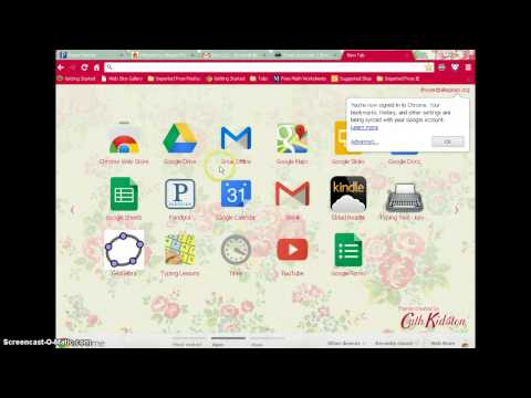 How to save word document to Google Drive