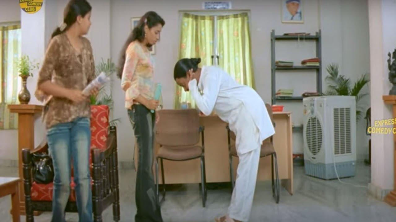 Venu Madhav Ultimate Comedy Scene | Super Hit Movie Comedy Scenes | Express Comedy Club