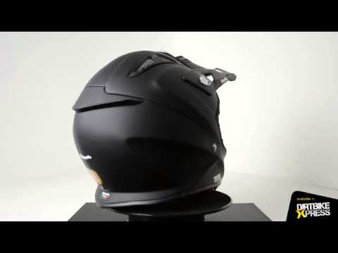 Airoh air naked color helmet