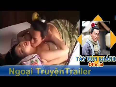 TÂY MÔN KHÁNH NGOẠI TRUYỆN Trailer 1- Tây Môn khánh 2018 2019 , Phan Kim Liên Võ Tòng Tây Môn Khánh