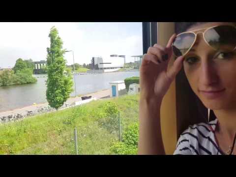 Trip: Berlin 》Hannover : C1071
