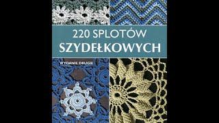 220 splotów szydełkowych - recenzja książki