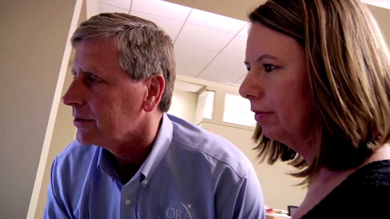 About Quad City ORA Orthopedics' Surgeon, Dr  Peter Rink