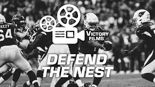 Defend the Nest: A #VictoryFilms Production | Arizona Cardinals