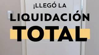 LLEGÓ LA LIQUIDACIÓN TOTAL EN OECHSLE