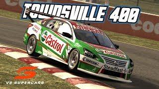 Assetto Corsa: Townsville 400 (V8 Supercar @ Townsville)