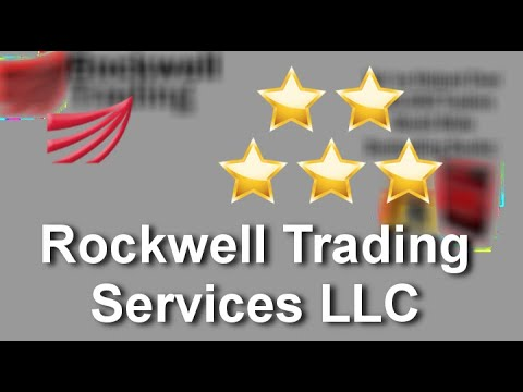 Rockwell Trading  Austin Perfect Five Star Review by Luis A.