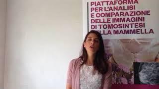 Progetto Tomonav - Intervista a Matilde Costa